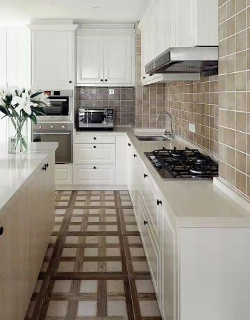 82.00㎡ 二室一厅一厨一卫 现代简约