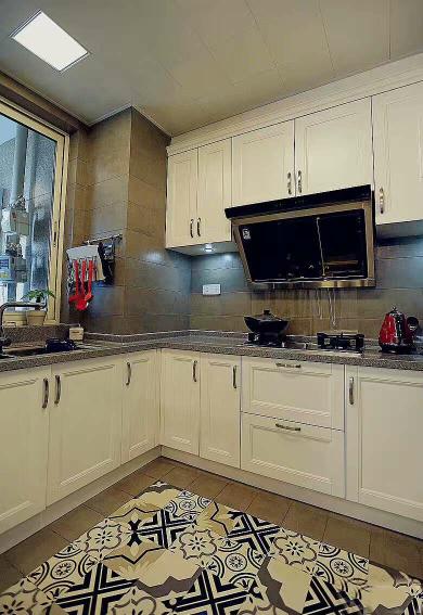 85平 二室一厅一厨一卫