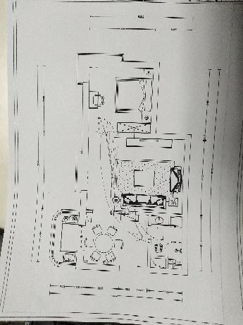 74.00㎡ 一室一厅一厨一卫 现代简约
