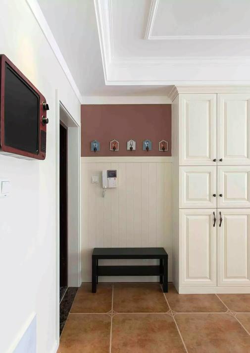 70.00㎡ 二室一厅一厨一卫 现代简约