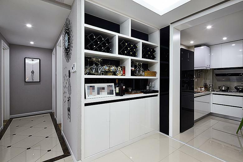 40平 二室一厅一厨一卫