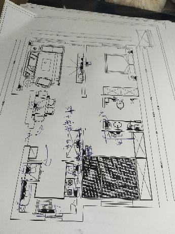 87.00㎡ 二室一厅一厨一卫 现代简约