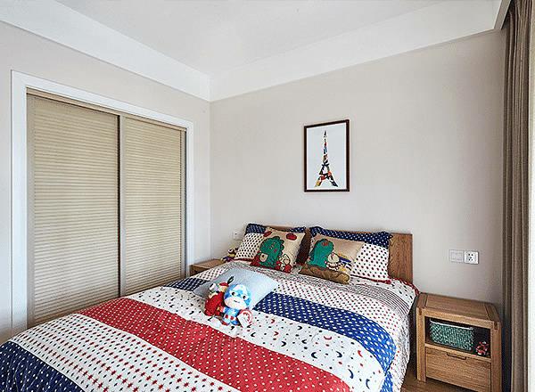 62平 一居室