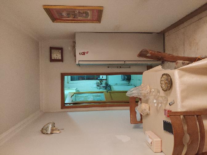 瑞泰公寓87.00㎡ 二室一厅一厨一卫
