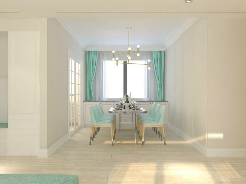 135.00㎡ 三室二厅一厨二卫 其他