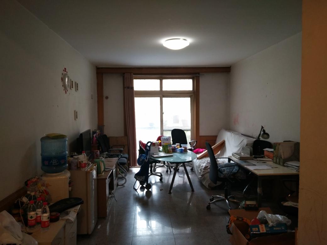 79.00㎡ 二室一厅一厨一卫 现代简约